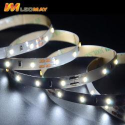 Высокое качество теплый белый свет 3014 60светодиодов/м 6 Вт/м 12V привели газа003