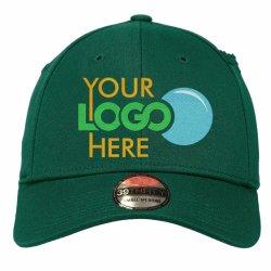Sedex baseball brodée de coton de vérification 6 bouchon de panneau monté Hat personnalisé