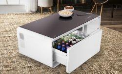 Mini Mesa de Bar de moda LED