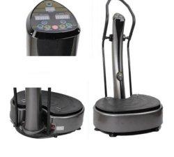 Новые мощности установите встряхните массажер фитнес-вибрация машины плиты оборудование для фитнеса