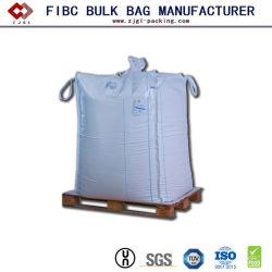 Commerce de gros de haute qualité PP tissés en vrac grand sac en plastique Super Sack