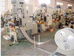 16 toneladas de máquinas de perfuração para produzir alumínio destacáveis de vedação (13mm /20mm/32mm)