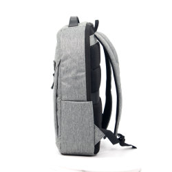 Большая емкость компьютер iPad зарядного устройства мыши папки поездки книги одежды ноутбука мешок