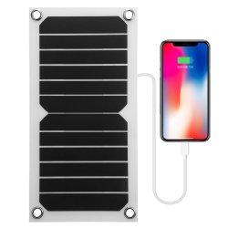 Comitato del caricatore portatile del comitato solare per lo zaino del telefono delle cellule ed esterno solari