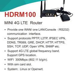 Дешевые 150Мбит/с промышленности Openwrt роутер WiFi, точки беспроводного доступа