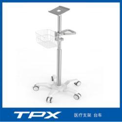 Fabricante da China Mobile mobiliário médico para Computador Hospital Instrumentos Carrinho Carrinho