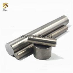 Gr1 de confianza, Gr2 Barra de titanio puro Gr5, Gr7, varilla de aleación de titanio Gr9