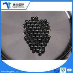 Nouveau produit bille en acier chromé de 2,5 mm52100 G16 AISI 100Cr6 Suj-2