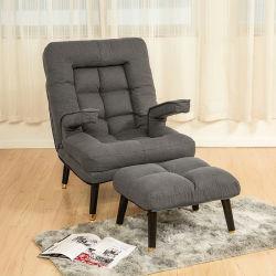 Moderno y elegante sofá cama reclinable