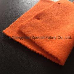 200gsm-380GSM tecido preto branco tecido de tricotar com melhor padrão de alta qualidade