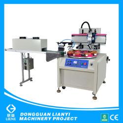 Máquina de Impressão em serigrafia plana para canetas