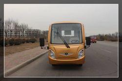 14 lugares autocarro eléctrico utilizado como os comboios turísticos eléctrico