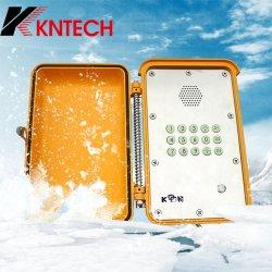 Knsp-13 Weatherproof Industrial Emergency Telephone Voip Telefoon Marine Telefoon