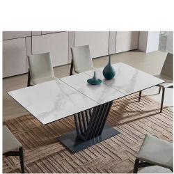 Hotel Mobiliário de exterior estilo moderno Restaurante Table