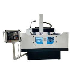 6060 Metallengraver-hölzerne Holzbearbeitung automatischer CNC-Gravierfräsmaschine Mini-CNC-Fräser für das Bekanntmachen der Metallform-Herstellung