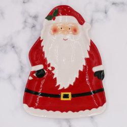 A dolomita Table-Top férias de Natal da placa decorativa com moldura plástica para a decoração da casa