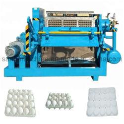 tabuleiro de ovos automático de papel de alta qualidade máquina de formação