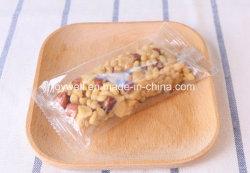 Высокая энергия здоровой пищи фиолетовый картофель питание бар