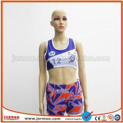 La conception personnalisée Sports Shorts de conditionnement physique