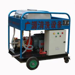 Fornitore di rondella ad alta pressione elettrica del getto di acqua
