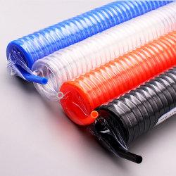 空気のツールのためのポリウレタンTPUコイルの管
