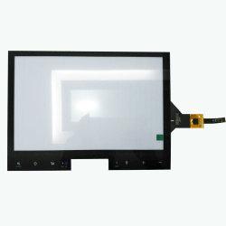 """panel táctil capacitiva de 6,8"""" con automóviles de alta transparencia"""