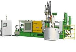 Zhenliの機械装置は500トンのアルミ合金の注入ダイカスト機械を