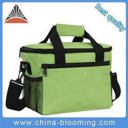 Isolation du refroidisseur d'étanche déjeuner pique-nique de transporter un sac de stockage