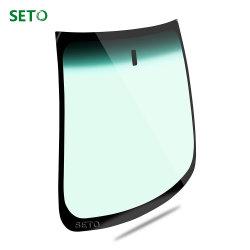Auto-Brisa Auto vidro vidro dianteiro do vidro laminado Peças Carbus Dianteiro
