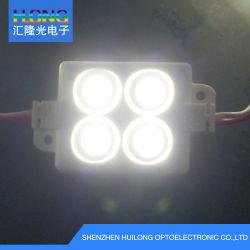 IP65 防水 SMD5050 DC12V 4LED 高輝度 LED インジェクションモジュール 広告ディスプレイ 0.96W 小型 LED モジュール LED ダイオード Sanan LED モジュール LED モジュール、 RoHS 対応