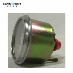 Óleo do Compressor de Ar 250003-798 Manómetro do Diferencial de Pressão para a Sullair