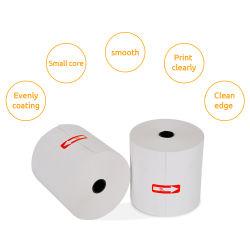 Цена производителя кассовых Jumbo получения 80мм тепловой рулона бумаги