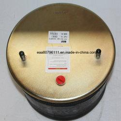 BPW 6 Luft Spsring Luft-Aufhebung-Luftsack 881MB mit Stahlkolben
