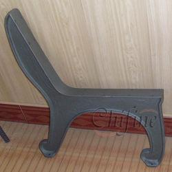 Im Freien Roheisen-dekoratives Metall Benches Roheisen