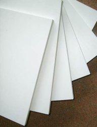سعر تنافسي لوح بلاستيكي من الفلين PVC مقاس 8 مم