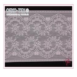 Nuevo 2020 moda tejidos textiles flor de algodón tejido Lace química