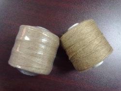 5 mm de fio de juta Natural ou corda de juta