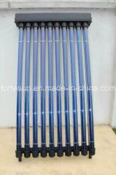 Split тепловые трубки высокого давления для сбора солнечной энергии 70мм трубы