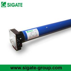 59mm 60-150nm手動電気AC管状のローラーシャッターモーター