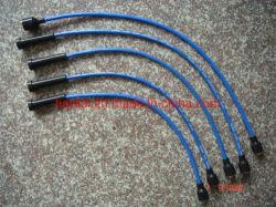 Свечи зажигания провода зажигания, кабель провод зажигания установлен, автозапчастей для автомобилей Лада