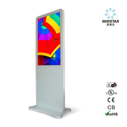 Vloer Wholesale Andriod Display Led Lcd Monitor Media Advertising Player