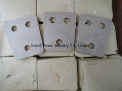 高品質銅セラミッククラッチボタン