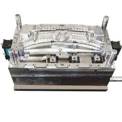 Carimbo de borracha de silicone personalizada do progresso da peça fundida de extrusão do molde de injeção de molde para Acessório de carro