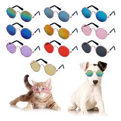 جميل محبوب قطع زجاج كلب زجاج محبوب [إ-ور] منتوجات لأنّ [ليتّل دوغ] قطع حماية كلب نظّارات شمس صور محبوب [أكّسّويرس]