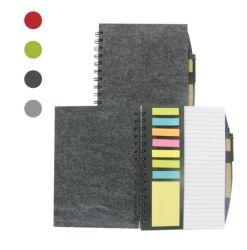 2014 Papier créatif Carnet de notes