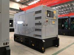 48のKwの電気おおいのCe/ISOのCummins Engine著動力を与えられるディーゼル発電