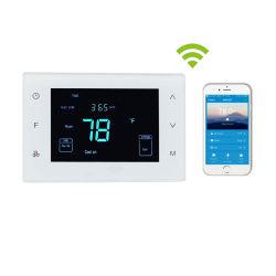 2018暖房の本部のための新しいヒートポンプのWiFiのコントローラ