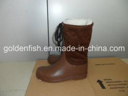 GummiRain Snow Bean Boot für Winter