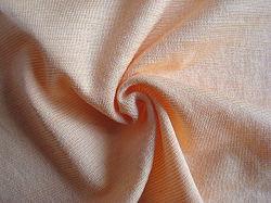 Jersey de lana Tejido de nylon Blenched