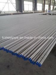 ASTM A312 TP304/316 nahtloses Edelstahlrohr für Wärmetauscher